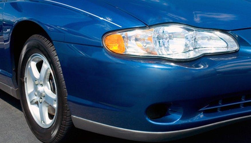 Las llantas del vehículo son importantes para la dirección, el tren de aterrizaje y la vida de los neumáticos de tu vehículo.
