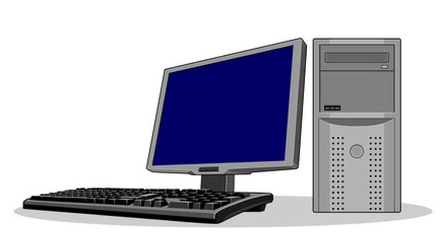 Sistemas informáticos.