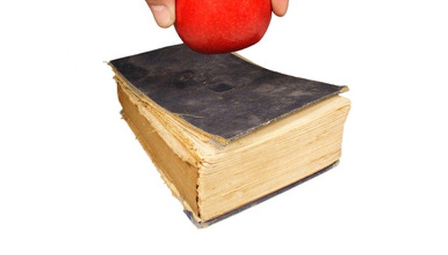 Una carta de solicitud de un profesor es algo más que sólo querer un profesor determinado.