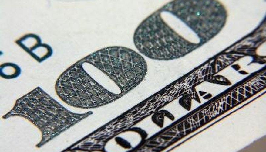 Si los dólares son escasos, el valor sube.
