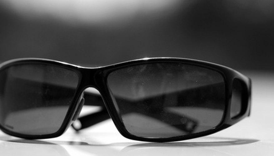 Hay diferentes materiales que se usan para la fabricación de anteojos.