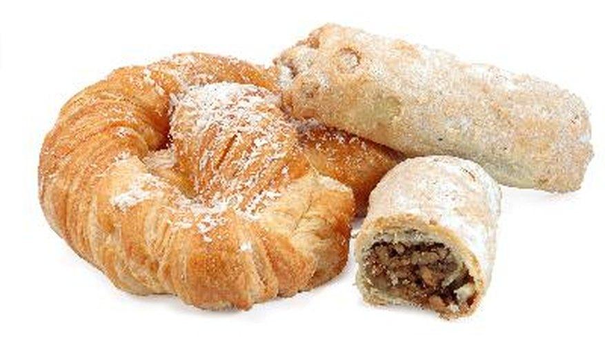 Se puede utilizar el análisis Porter de las cinco fuerzas para comprender la industria panadera.