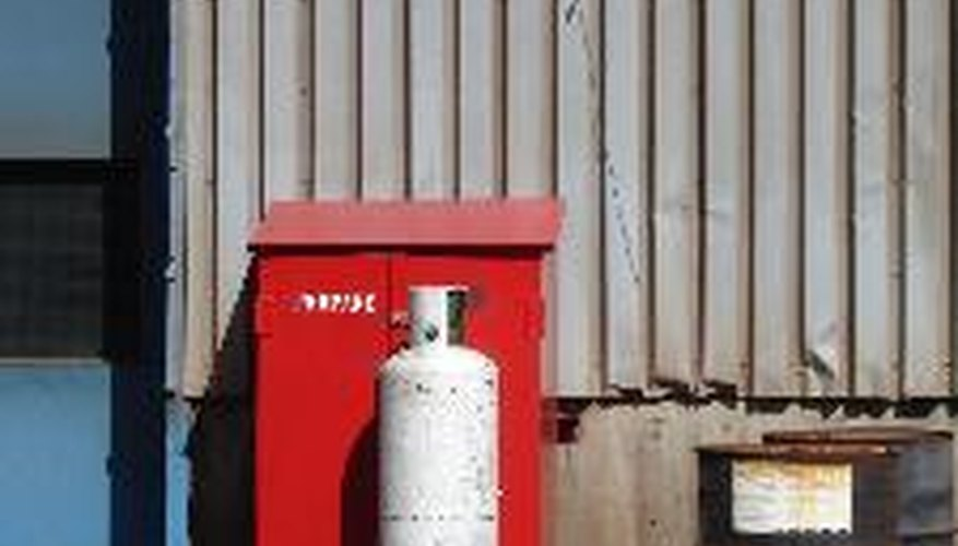El propano tiene múltiples usos en la industria y en el hogar.