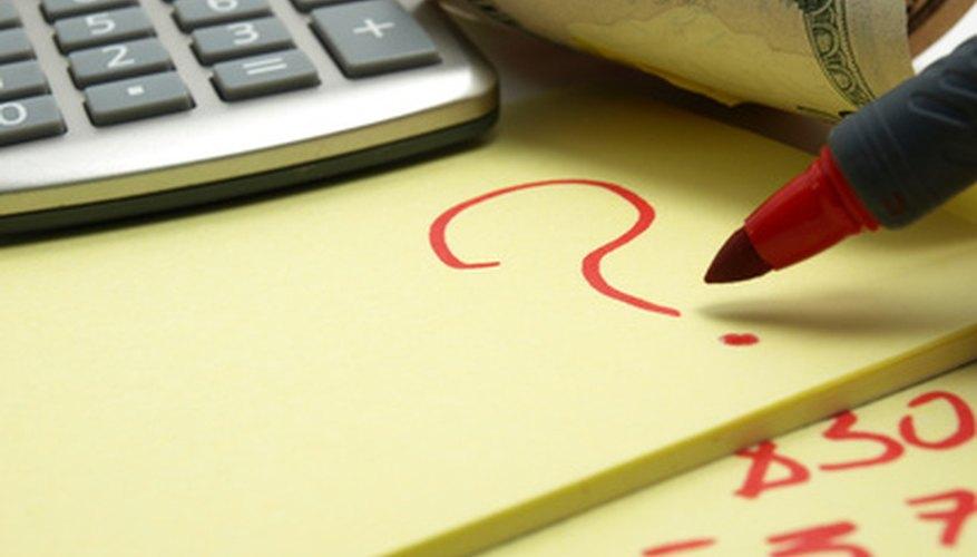 La tecnología de la información ofrece cálculos más rápidos que un lápiz y un papel.