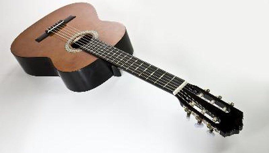 Muchos de estos instrumentos tienen una rica historia en África y Europa.