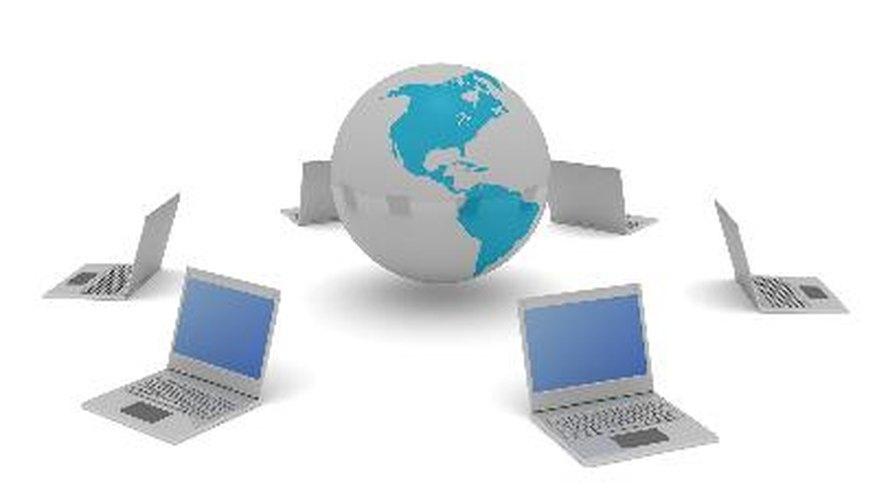 Las computadoras son utilizadas en todos los aspectos de gestión de un negocio.
