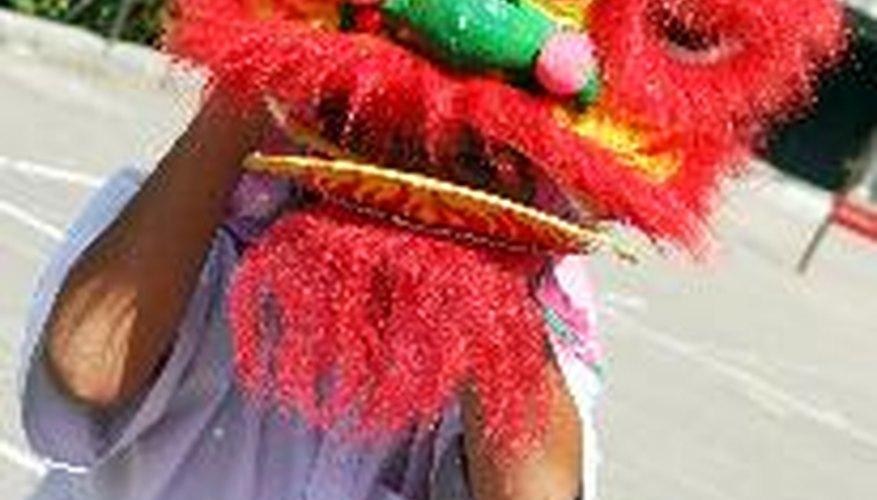 Las celebraciones culturales ayudan a tu pequeño a apreciar la diversidad.