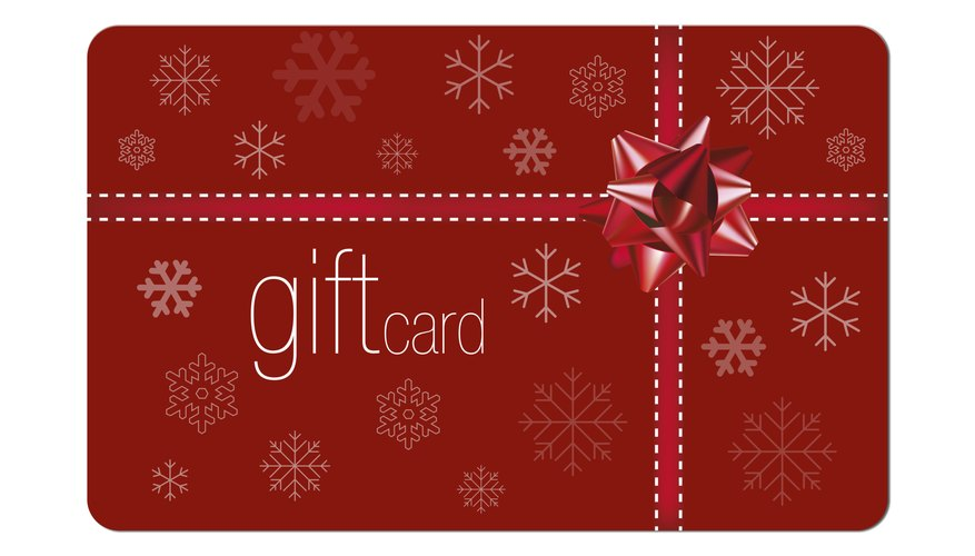 Gift cards can be combined for one purchase.