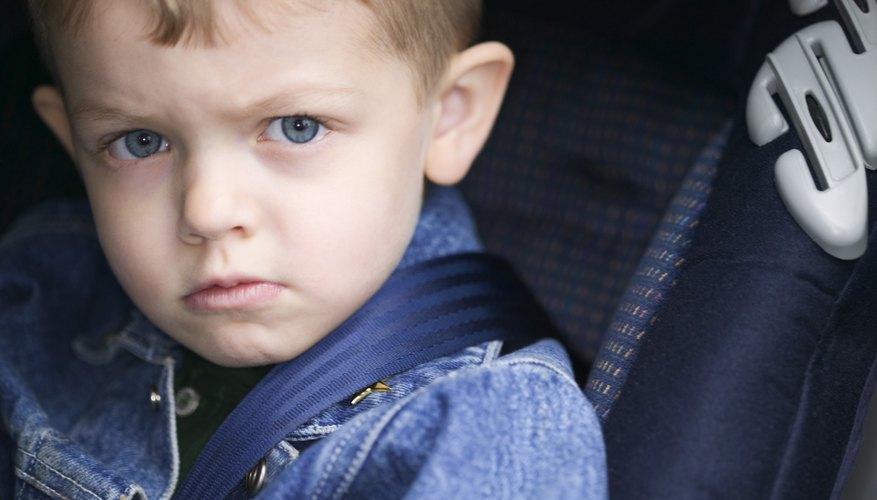 A nadie le gusta ver laceraciones, desgarros o agujeros en la tapicería del auto.