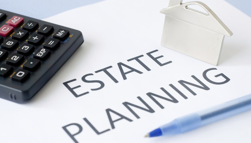 Executors and trustees can both play a role in your estate planning.