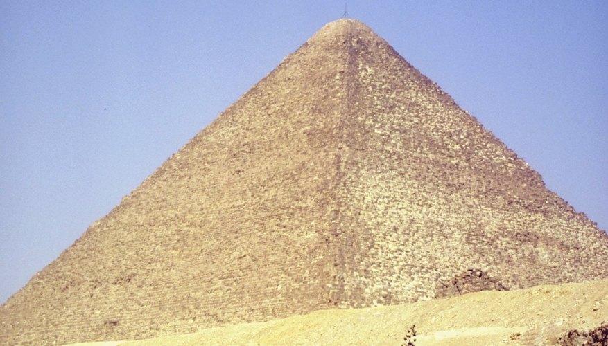 La jerarquía de Maslow se suele representar como una pirámide de necesidades.