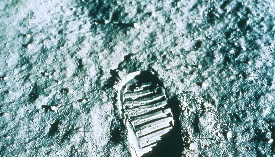 Teach your child about Neil Armstrong's 'one small step.'