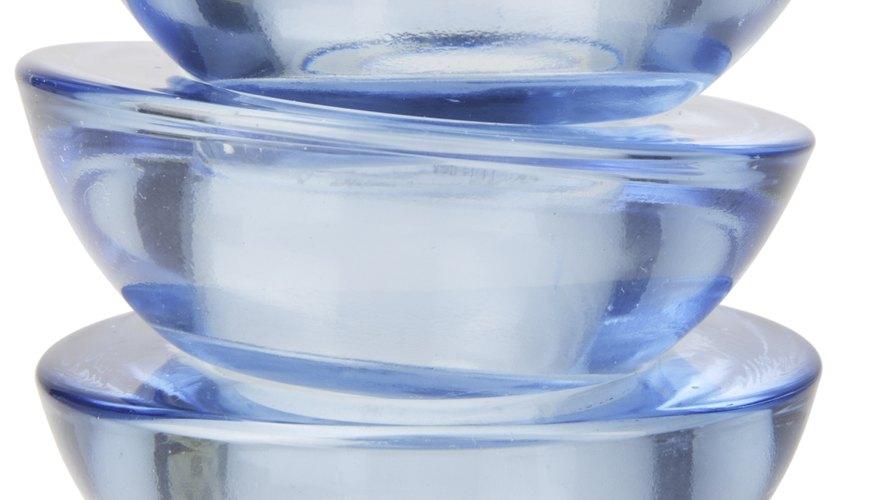 Conoce el proceso de fabricación del plástico acrílico.