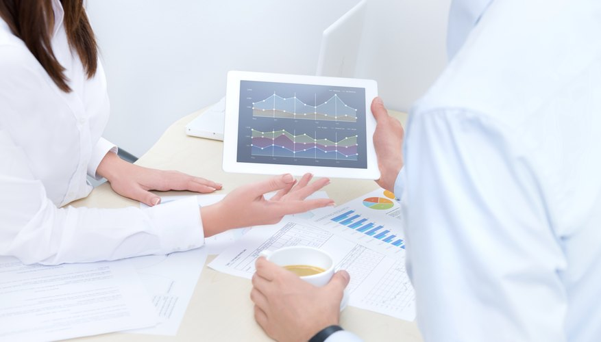 Meet with the accounting supervisor and review the objectives.