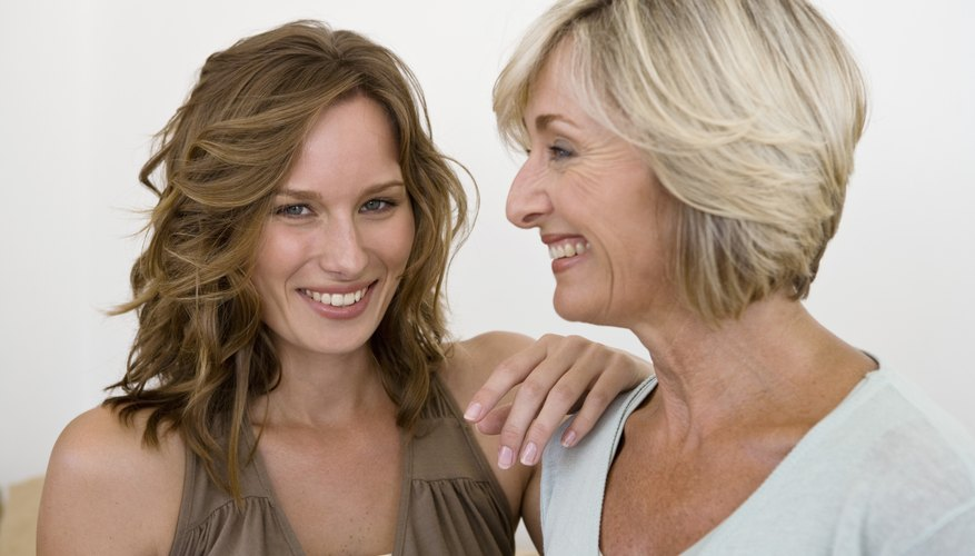 Spending time nurturing your relationship will make you and Mom happy.