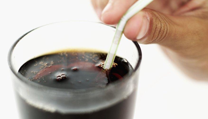 Las fuentes de bebidas son muy populares en restaurantes de todo el mundo.