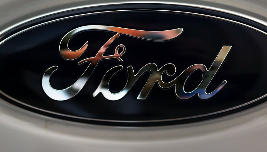 Ford Posts Increase In Quarterly Profits