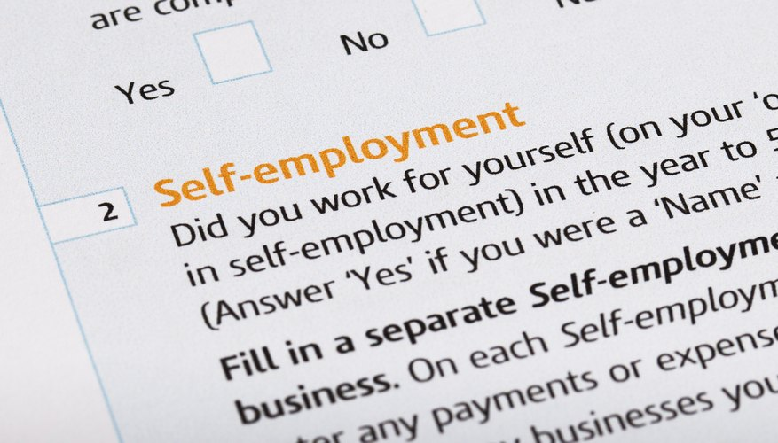 Self-Employed Year-to-Date Profit & Loss Statement Requirements ...