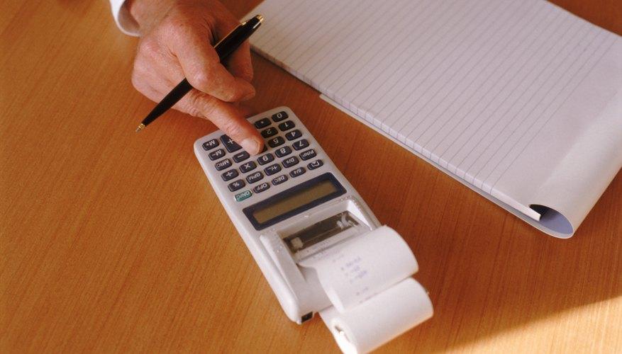Los gravámenes son parte de la contabilidad de las organizaciones.