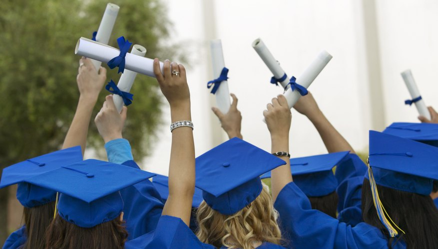 College degrees open up a world of possibilities for job candidates.