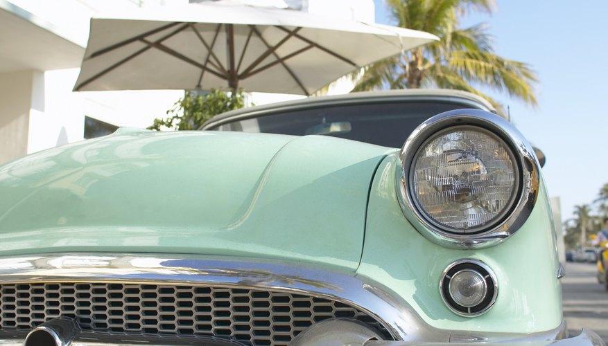 El vehículo Saturn fue la primera marca estadounidense en más de medio siglo.