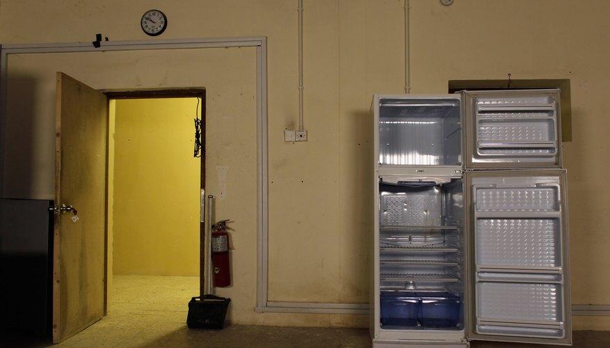 Refrigerador.
