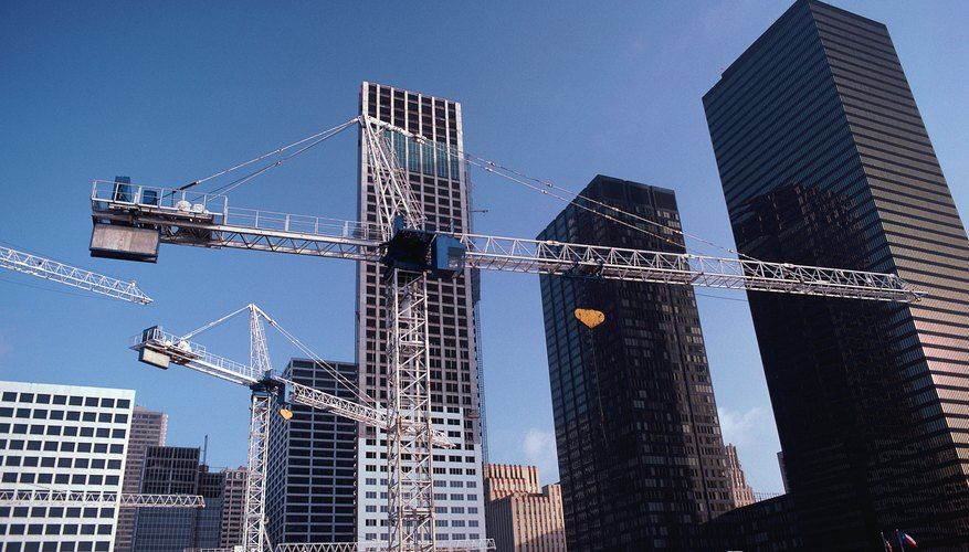 Building improvements are required on long-term land leases.