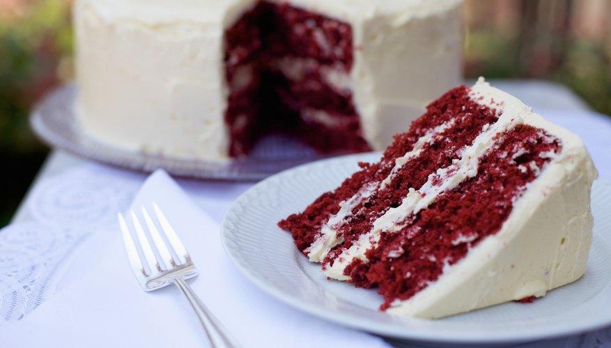 Create a themed cake.