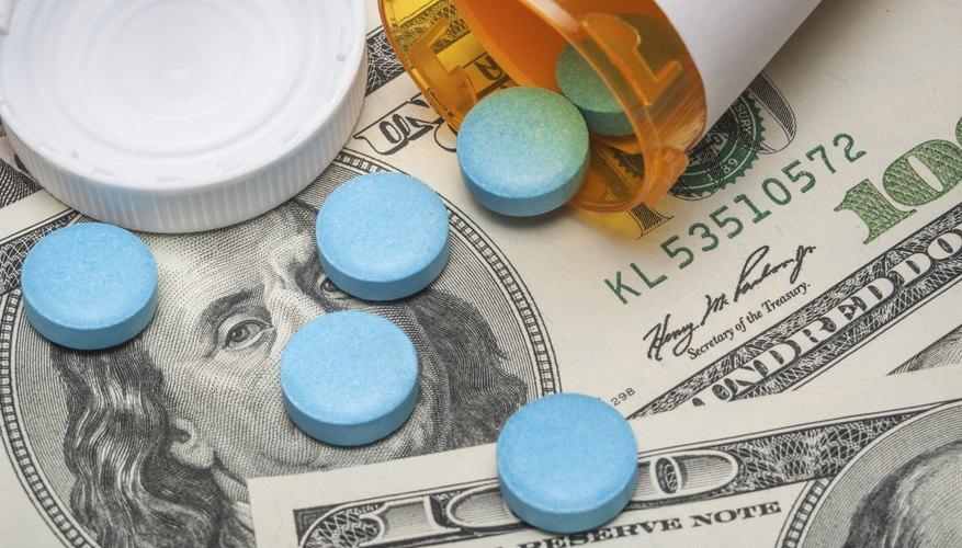 Medicare Supplemental Insurance doesn't cover prescription drugs.