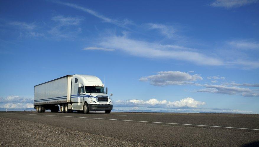 Starting a good Shipment Broker Internet business – Trial Enterprise Approach Template