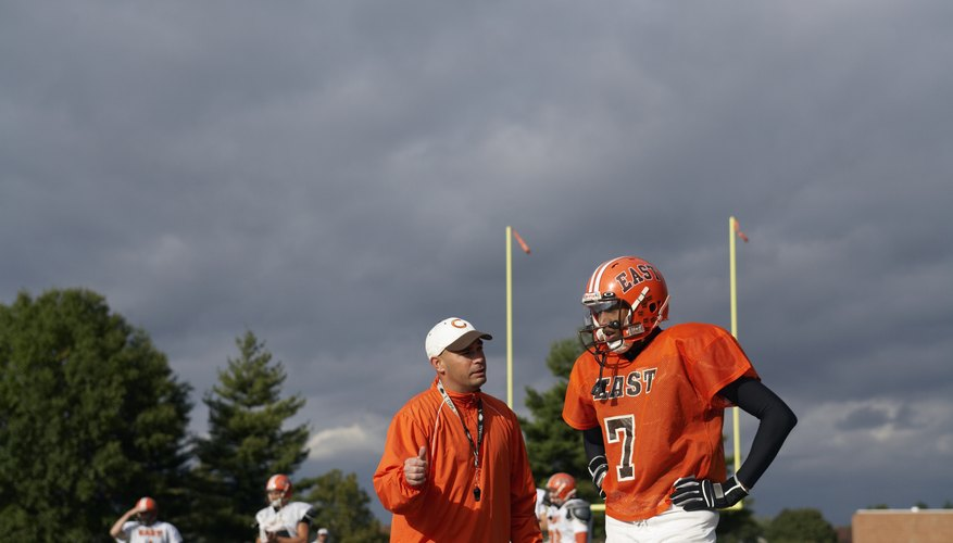 High School Coaches Salaries in Texas