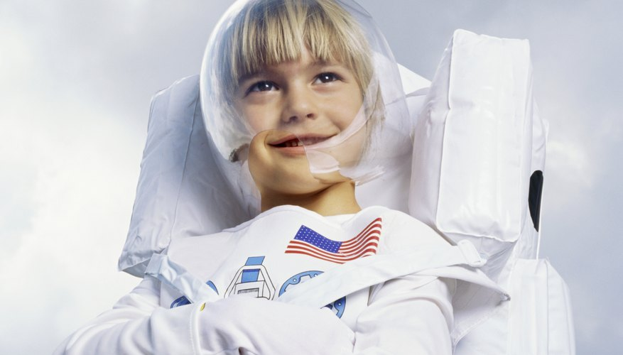 Young astronauts will appreciate Huntsville's U.S. Space and Rocket Center.