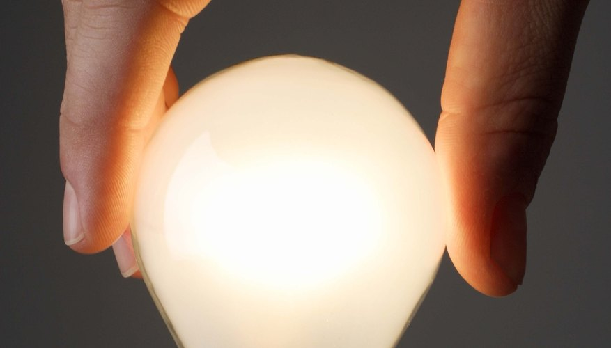 Ahorra en la energía eléctrica del hogar.