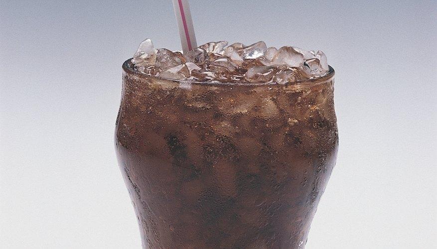Pepsi cuenta con alimentos y bebidas.