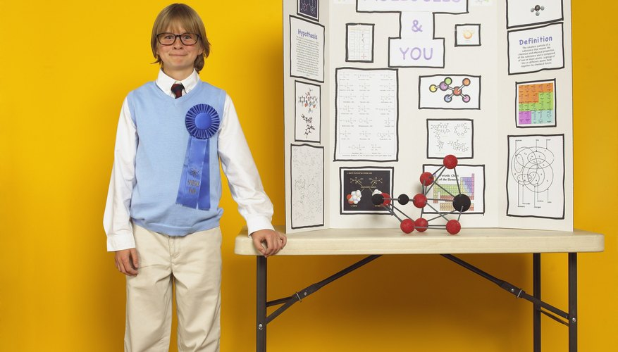 Create A Science Fair Project Based On Testable Hypothesis