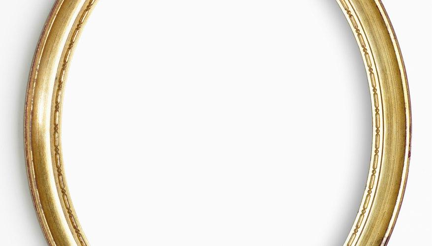 → Cómo hacer marcos circulares | Geniolandia