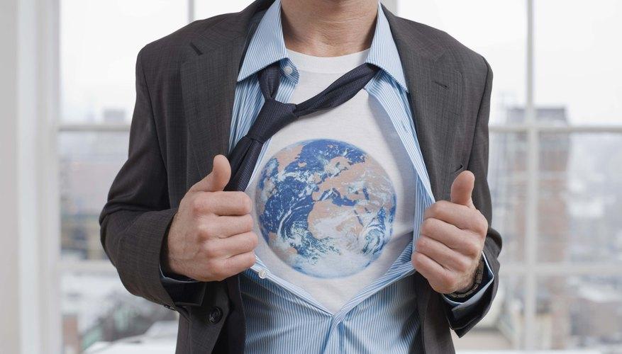 La mayoría de las camisetas se estampan con plastisol.