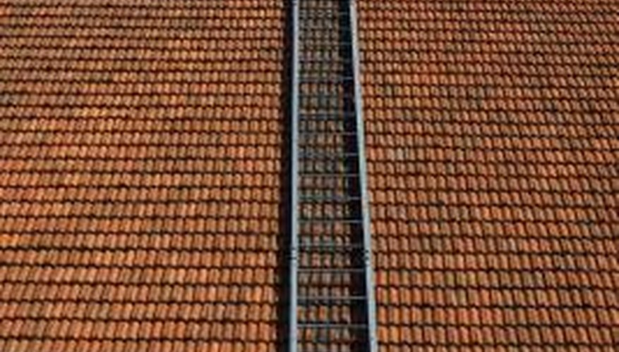 Materials are among the factors affecting the cost of a roof.