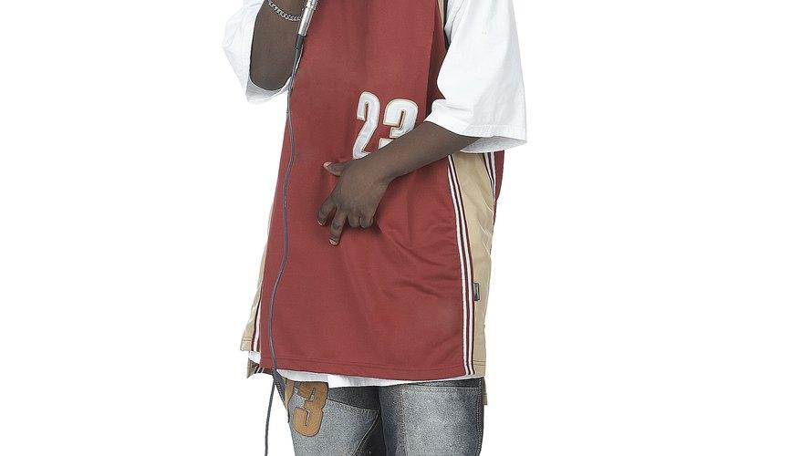 Si tienes algo qué decir, puedes hacerlo a través de la música rap.