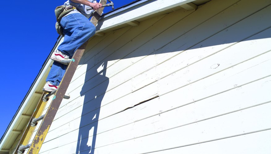 The FHA appraisal reveals important defects in a home.