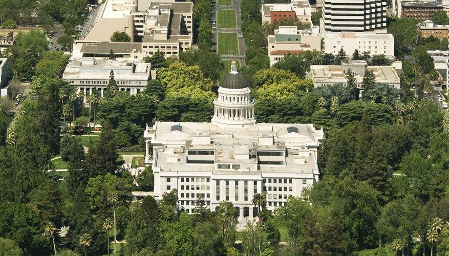 Sacramento disfruta generalmente de clima agradable y templado a través de todo el año