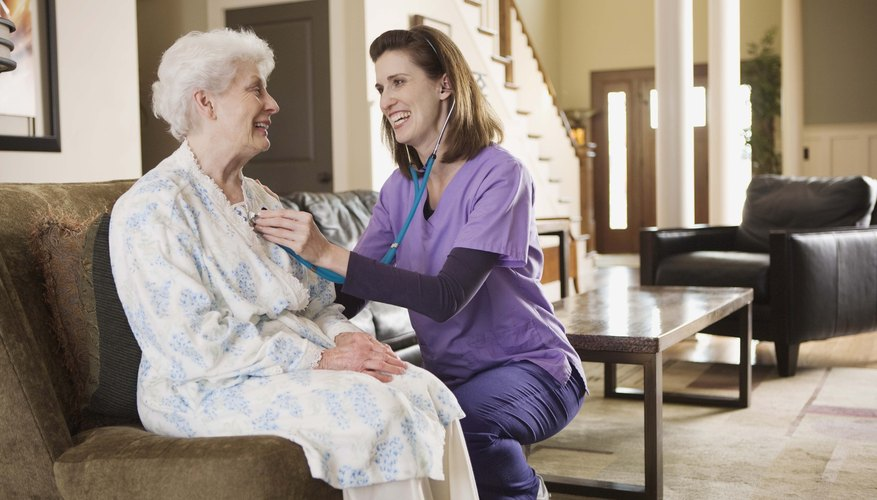 Medicare covers long-term care at a number of facilities, includingnursing homes and rehabilitation centers.