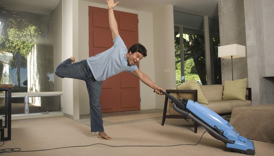 Deja tu alfombra impecable utilizando una Bissell Proheat.