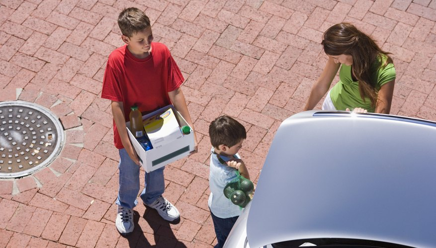 Be a mother's helper or perform odd jobs for neighbors.