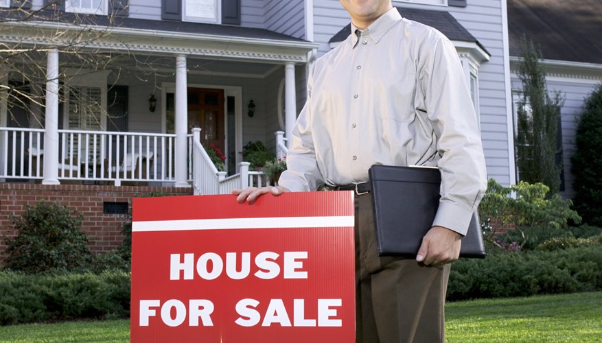 Home mortgages can come with fixed or adjustable rates.