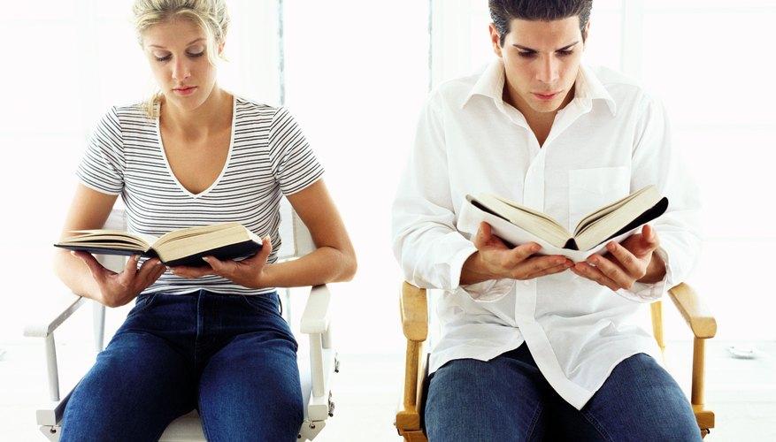Aprende a enseñar literatura en la secundaria.