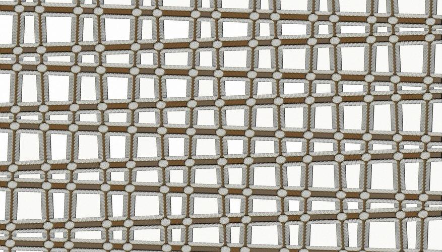 Las líneas transversales son las líneas que se cruzan.