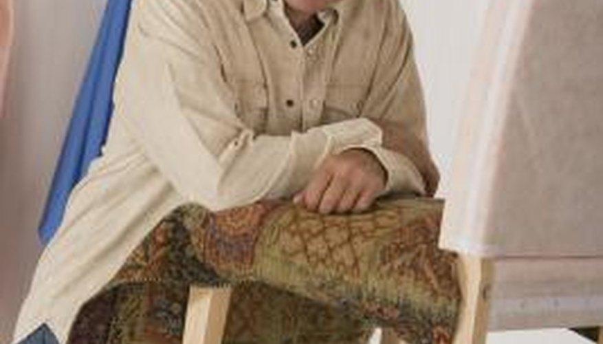 Upholstery Training Schools The Classroom