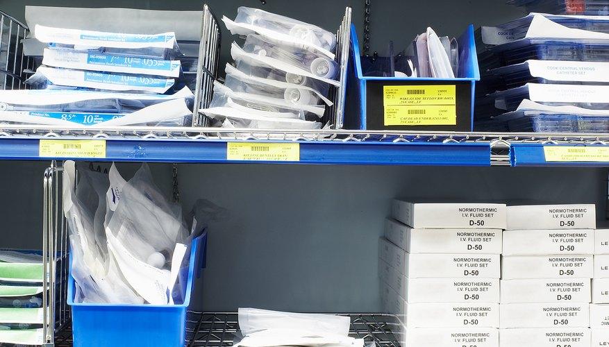 A veces las empresas necesitan liquidar un inventario obsoleto.