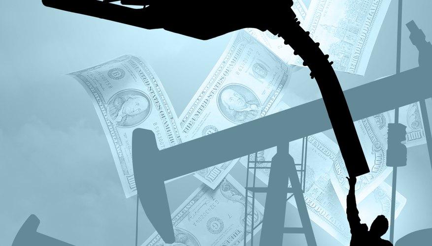 Existe una gran competencia en la industria de los servicios petroleros.